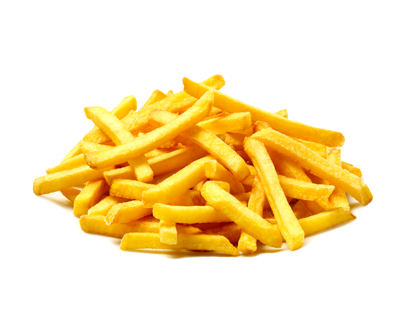 60. FRENCH FRIES